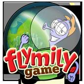 Flymily icon
