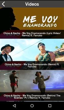 ChinoyNacho screenshot 1
