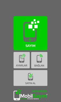 BYS Mobil Sayım Barkod Okuyucu apk screenshot