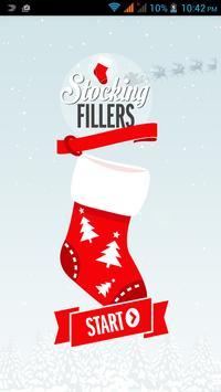 Stocking Filler poster