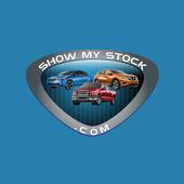 ShowMyStock icon