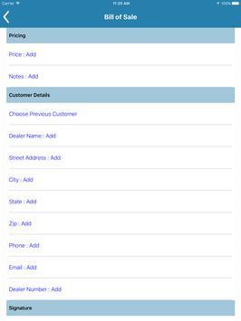 ShowMyStock screenshot 12