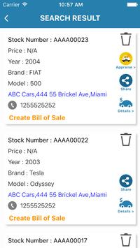 ShowMyStock apk screenshot