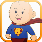 Super Baby Boss World icon