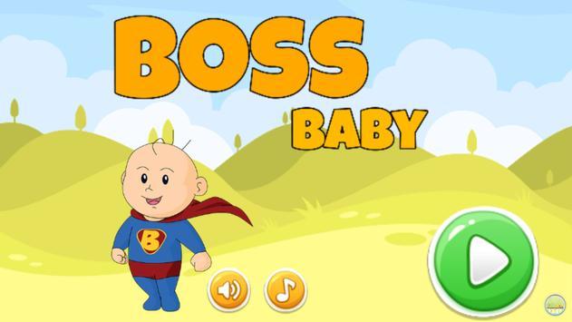 Super Baby Boss World screenshot 3