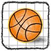 ikon Doodle Basketball