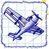 ikon Doodle Planes