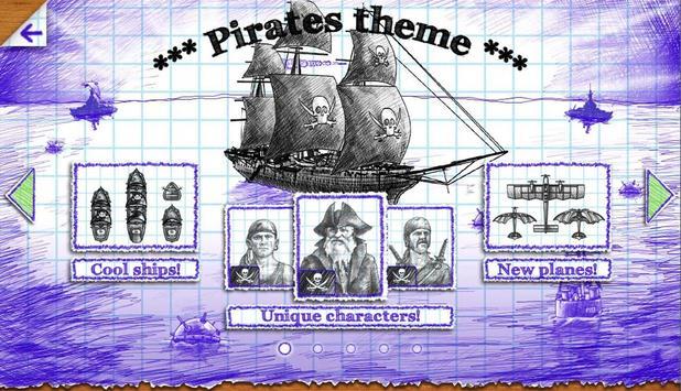 Морской бой 2 скриншот приложения