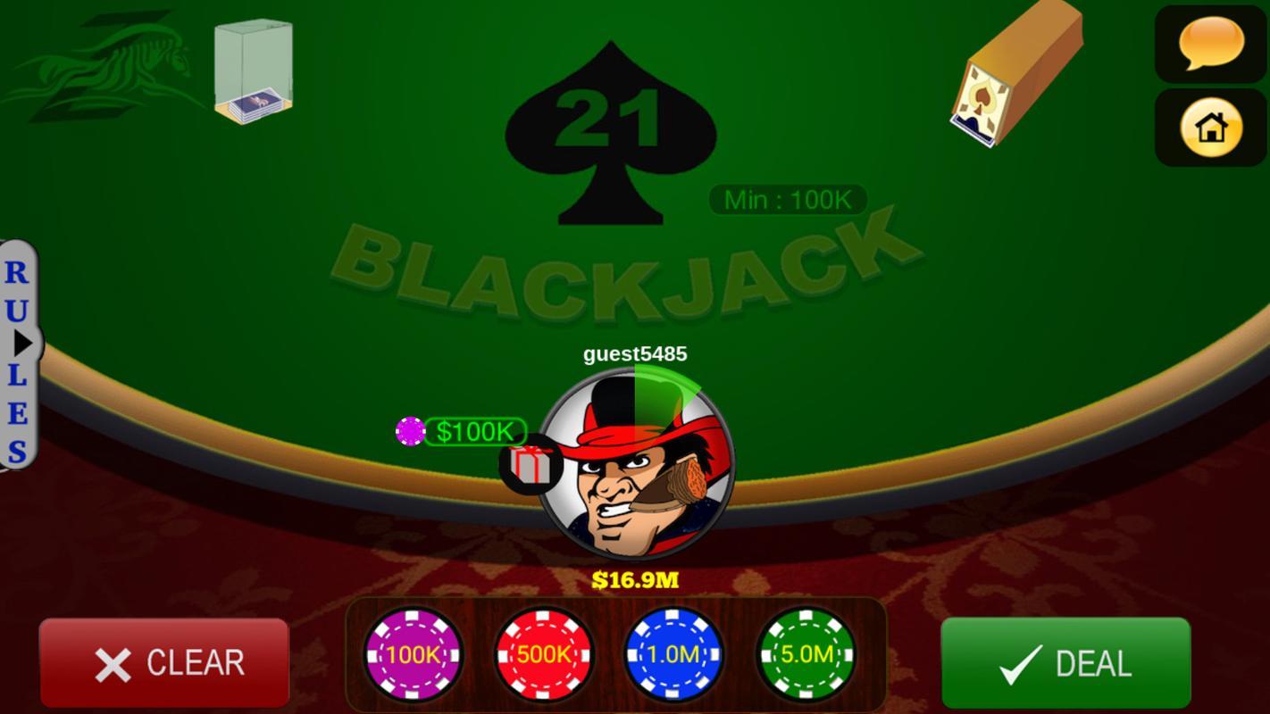 poker android offline