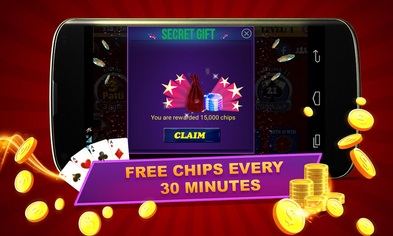 Free Poker Download Apk