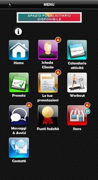 Arcadia - My iClub screenshot 1