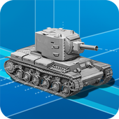 Tank Masters icon