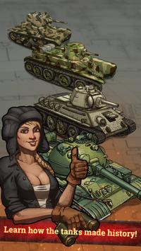 Tank Masters apk screenshot
