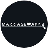 Marriage App icon