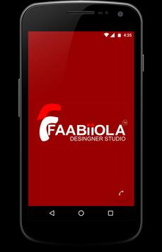 Faabiiola poster