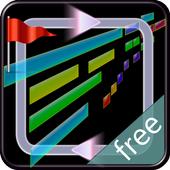 MIDI Voyager Karaoke Player icon