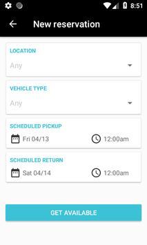 Byte Cars screenshot 1