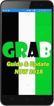 Grab Promo & Info poster