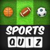 Sports Quiz Trivia 2019 Zeichen