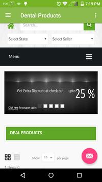 Dental Products - Daily Deals screenshot 4