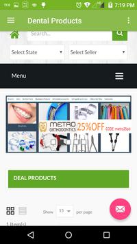 Dental Products - Daily Deals screenshot 5