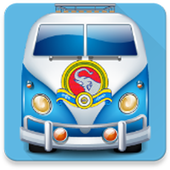 SBSTC Bus Booking icon