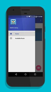 SBSTC Bus Booking apk screenshot