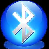 BluetoothHelper 4 AudioPlayer icon