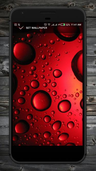 Black And Red Wallpapers For Android Apk Download