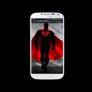 Superheroes HD Wallpapers poster