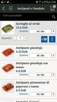 Belmonte screenshot 4
