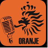 Oranje WK Commentaar icon