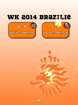 Oranje WK Commentaar screenshot 7