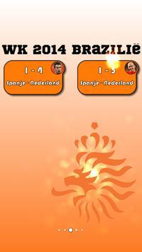 Oranje WK Commentaar screenshot 2