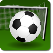 Tap Tap Goal icon