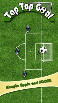 Tap Tap Goal poster