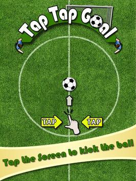 Tap Tap Goal screenshot 5