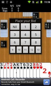 Spades! screenshot 1