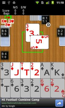 Spades! screenshot 2