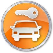 Car Rental Lite - Global Auto Rent -Worldwide Hire icon