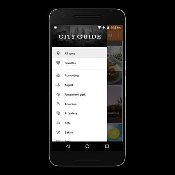 Dubai-Cityguide apk screenshot