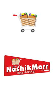 Nashik Mart poster