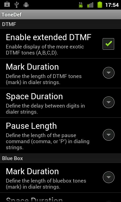ToneDef for Android - APK Download