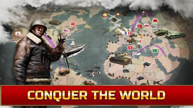 Call of War 截图 6