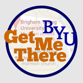 BYU Get Me There icon