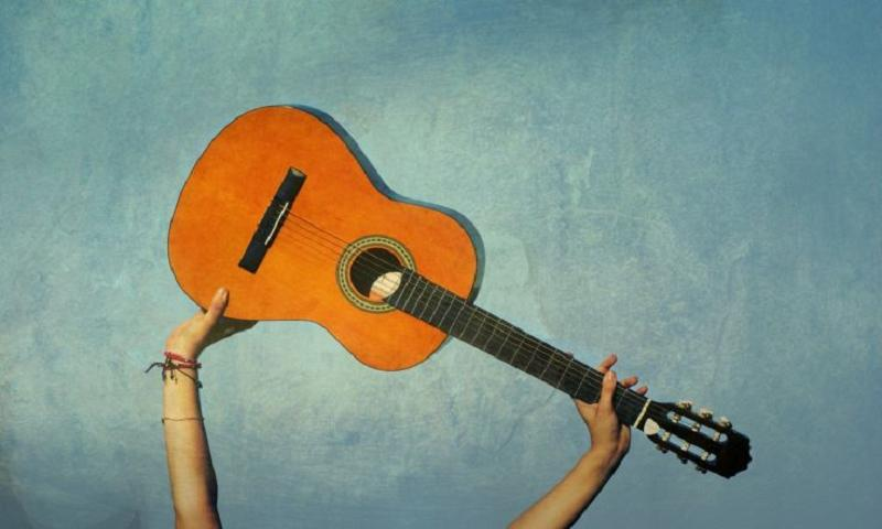 Best Acoustic Guitar Songs for Android - APK Download