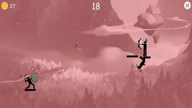 The Vikings screenshot 5