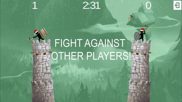 The Vikings screenshot 7