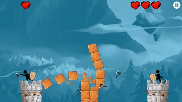 The Vikings screenshot 12