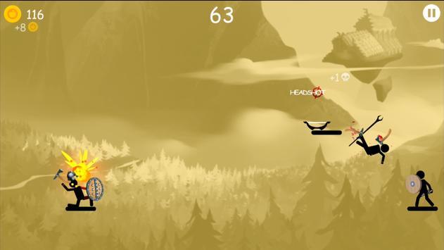 The Vikings screenshot 16